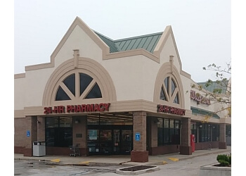 Cleveland pharmacy Walgreens