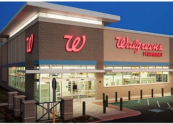 Colorado Springs pharmacy Walgreens