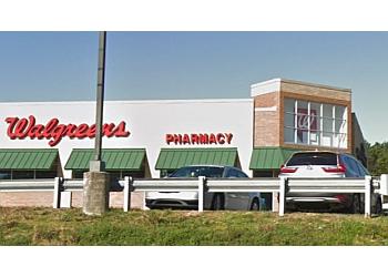 Columbus pharmacy Walgreens