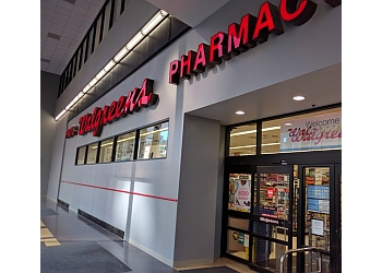 Des Moines pharmacy Walgreens