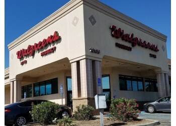 Fontana pharmacy Walgreens