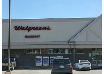 Garland pharmacy Walgreens