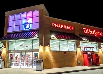 Greensboro pharmacy Walgreens