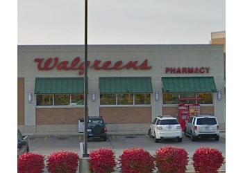Indianapolis pharmacy Walgreens