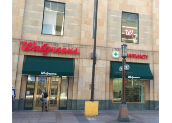 Minneapolis pharmacy Walgreens