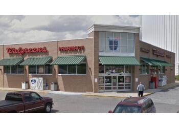 Montgomery pharmacy Walgreens