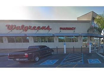 Moreno Valley pharmacy Walgreens