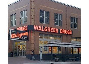 San Antonio pharmacy Walgreens