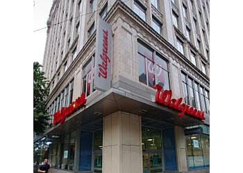 Seattle pharmacy Walgreens