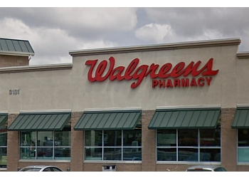 Stockton pharmacy Walgreens