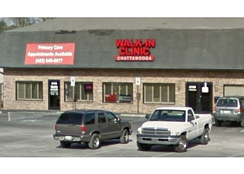 Chattanooga urgent care clinic Walk-In Clinic Chattanooga