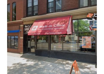 Minneapolis urgent care clinic Walk-In Medical Clinic