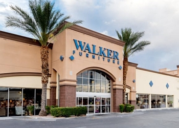 Las Vegas furniture store Walker Furniture