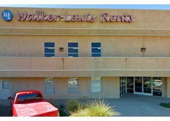 Bakersfield rental company Walker-Lewis Rents