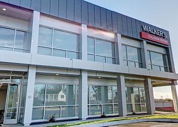 Knoxville auto body shop Walker's Collision Repair