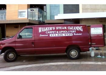 Detroit carpet cleaner Walker's Steam Cleaning
