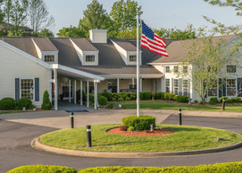 Clarksville assisted living facility Walking Horse Meadows