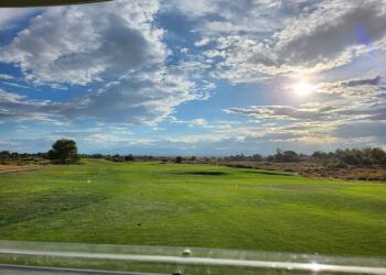 Pueblo golf course Walking Stick Golf Course