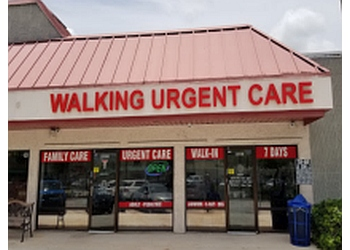 Coral Springs urgent care clinic Walking Urgent Clinic