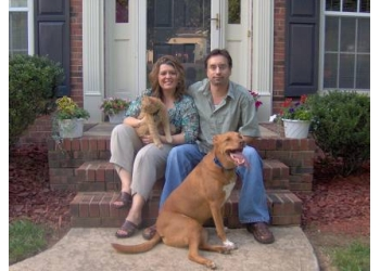Winston Salem dog walker Walkin'-n-Waggin' Dog Walking and Pet Sitting Service