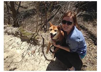 Indianapolis dog walker Walk n' Wag