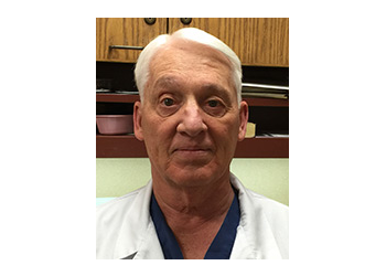 Omaha ent doctor Wallace E. Duff, MD - MID AMERICA EAR, NOSE & THROAT CLINIC PC
