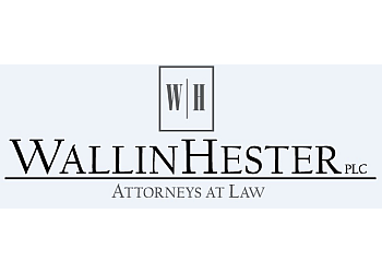 Gilbert employment lawyer Wallin Hester, PLC