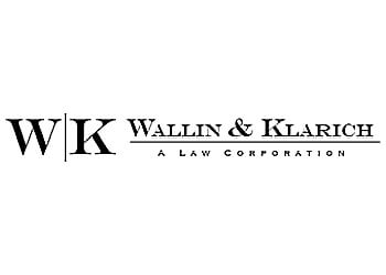 Wallin & Klarich Law Victorville Criminal Defense Lawyers
