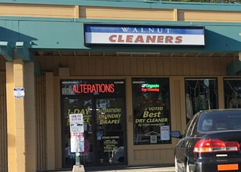 Fremont dry cleaner Walnut Cleaners
