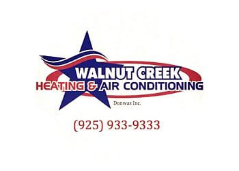 Concord hvac service Walnut Creek Heating and Air Conditioning