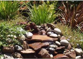 Concord landscaping company Walnut Creek Landscaping