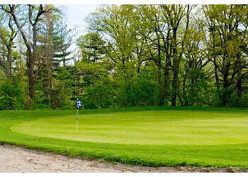 Philadelphia golf course Walnut Lane Golf Club