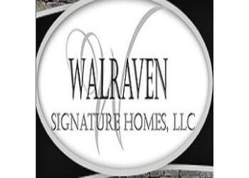 Greensboro home builder Walraven Signature Homes, LLC.