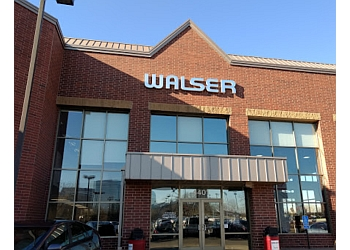 Minneapolis car dealership Walser Toyota
