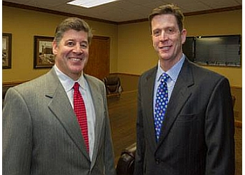 St Paul personal injury lawyer Walsh & Gaertner