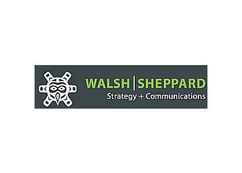 Walsh Sheppard Advertising