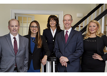 Hartford personal injury lawyer Walsh Woodard LLC