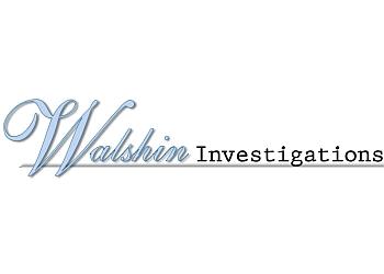 Oakland private investigators  Walshin Investigations