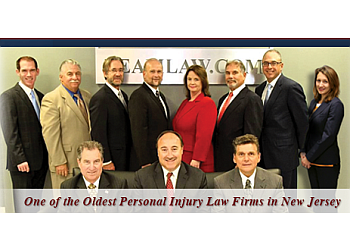 Jersey City social security disability lawyer Walter J. Curtis