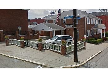 Pittsburgh funeral home Walter J. Zalewski Funeral Homes, Inc.
