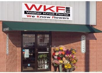 St Louis florist Walter Knoll Florist