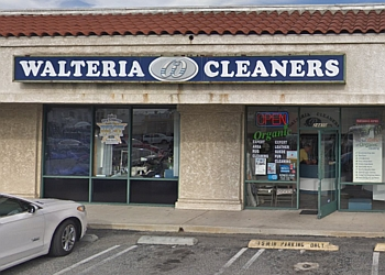 Torrance dry cleaner Walteria Cleaners
