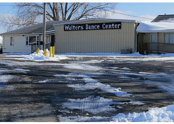 Kansas City dance school Walters Dance Center