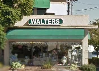 Walter's Flowers