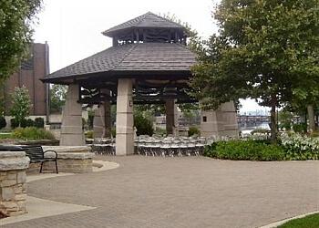 Elgin public park Walton Island Park