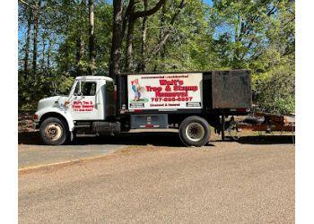 Newport News tree service Walts Tree & Stump Removal, LLC