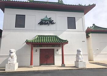 Charlotte chinese restaurant Wan Fu