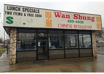 Norfolk chinese restaurant Wan Shung Chinese Restaurant