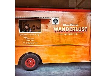 Toledo food truck Wanderlust Sandwich Co.