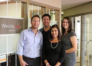 Tulsa employment lawyer Wandres Law, PC